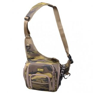 Spro Camo Shoulder Bag